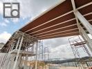 Rawang , Main Guard House Aluminium Strip Ceiling / Tile Ceiling / Cell Ceiling / Square Ceiling