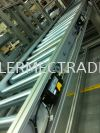 Motor Roller Conveyor Motor Roller Conveyor Conveyor Systems