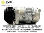 CPNDBMX1168464 - BMW X1 '16 / E87 '13 / E82 / E84 ( BMW SERIES 1 & 2 ) 6SBU14C 6PK 3LEG ( WITH MAGNE