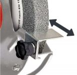 EINHELL WET AND DRY BENCH GRINDER 230V/50HZ 2950/MIN / 134/MIN, DIA:150MM / 200MM THICKNESS: 12.7MM/