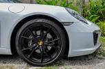 PORSCHE CARRERA 911 3.0L 2018 FACELIFT
