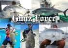 Gunz Force Rod