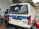 Food truck sticker / Lorry Sticker / Car wrapping / Food truck wrapping Food Truck Sticker Stickers