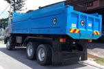 Steel Tipper 05 Steel Tipper Truck Body