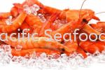Cooked Vannamei Hoso 41/50 700G/pkt (Sold per PKT) cooked prawn Prawn Seafood