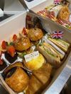 Tea Gift Box 下午茶/ 甜品礼盒 Takeaway/Delivery Menu