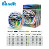 Bandit Fantastic Spider 4 X Braid Braided Line  Line BANDIT