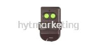 Portable Remote Control Set 433MHz Remote Control & Accessories