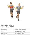 Row FE9719    EXOFORM Strength Machine Commercial GYM