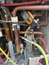 32525-1/2'-20UNF REFCO Vacuum Rated Charging & Evacuation Valve (R410A/32) Charging Valve