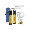 JL3KM2 - FIELDPIECE Job Link® System Dual Port Manometer Probe Kit Differential Pressure Meter