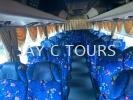 31 Seater Mini Bus Bas Mini Sewa