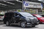 Toyota Alphard 3.5 SC 2015 ALPHARD TOYOTA