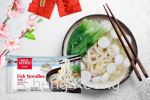 Fish Noodles Rich Mama Brand Steamboat Product