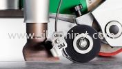 UNIFLOOR 500 Leister Flooring Welding Machine Leister Plastic Welding  Leister