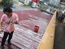Pressure Washing Cleaning Industry Cleaning