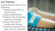 Therapy Ice & Hot Wrap ( Code: 794 )  Injury Support & Braces