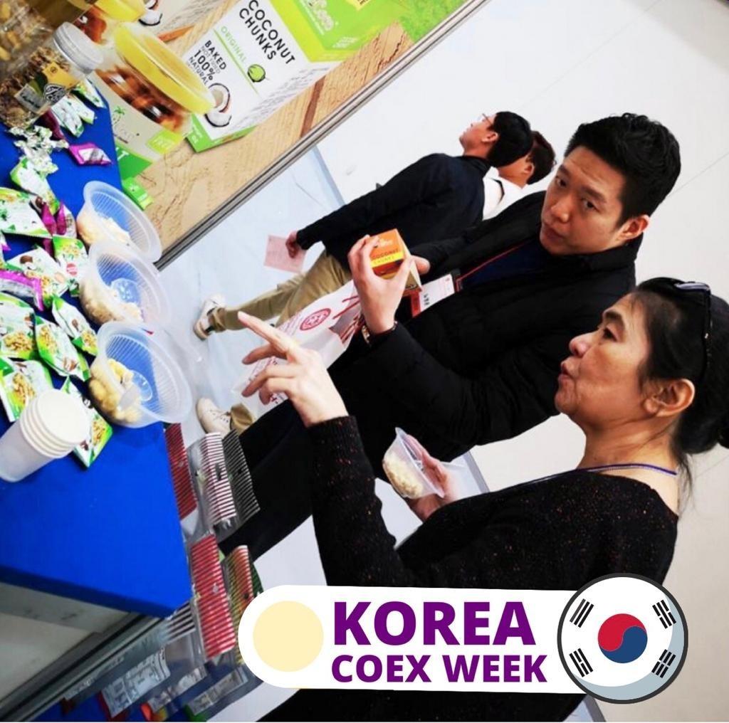 Republic Of Korea (Seoul)