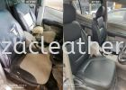 MITSUBISHI TRITON SEAT REPLACE SYNTHETIC LEATHER  Car Leather Seat and interior Repairing