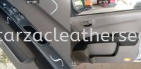 MITSUBISHI TRITON POWER WINDOWS COVER SPRAY  Car Door Panel Leather