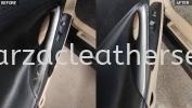 LEXUS IS 250 DOOR PANEL HANDLE METALLIC SPRAY  Car Door Panel Leather