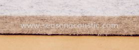 Polyester Acoustic Panels Sound Absorption