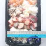 Cooked Seafood Mix / 熟海鲜拼盘 (sold per pack)