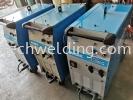 Second Hand MIG Welding Machine 3 Phase  MIG WELDING MACHINE