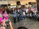 Shopping Mall, Grand Launching Event & Decoration