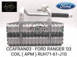 CCAFRAN03 - FORD RANGER '03 COIL ( APM ) RUH71-61-J10