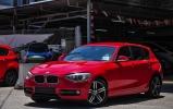 BMW 118i SPORT (CKD) 1.6 F20 118i F20 BMW