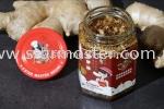 姜梦油 250gm Canning Packaging Dried Sundries