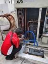 Rapid Evacuation Kit, 8CFM (R410A) Premium Performance Vacuum Tools Performance Vacuum Tools