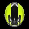 ZEUS ZS-811-Neon Yellow AL6 Black FULL FACE MOTORCYCLE HELMETS