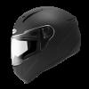 ZEUS ZS-811-Matt Black FULL FACE MOTORCYCLE HELMETS