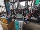 Rapid Evacuation Kit Plus, 8CFM (R410A) Premium Performance Vacuum Tools Performance Vacuum Tools