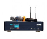 JBL MK08 All-In-One Package Karaoke System