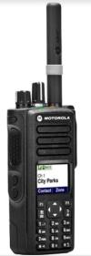 Mototrbo XiR P8600i High Tier Digital Radio Digital Professional Radio Walkie Talkie