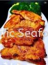 Boneless Breast (1kg/pkt) Chicken