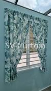 online window curtain Curtain