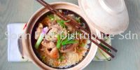 Traditional Hand Made Claypot(D22.5XH7.5CM) 204  Hand Made WholeSales Price / Ctns