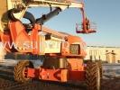 1250AJP Boom Lift Aerial Work Platform