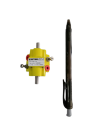 OMO-100 Kinetrol Actuator  Actuator and Accessories