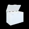 327L (Medium) Chest Freezer Solid Door Chest Freezer Chest Freezer Series
