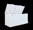 520L (Large) Chest Freezer Solid Door Chest Freezer Chest Freezer Series
