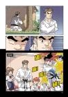 超越极限系列 空手道篇 03:拳逢敌手  Chinese Comics Books