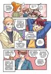 王子系列 31:通信篇:迈向迅速便捷的通信时代  Chinese Comics Books