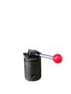 240-10B Hydraulic Rotary Control Valve Hydraulic Control Valve
