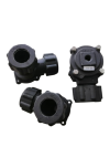 VEM308 MECAIR Dust Collector Valve DUST COLLECTOR VALVE