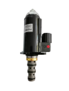 KWE5K-31/G24DA40 Kobelco Hydraulic Solenoid Valve Hydraulic Valve